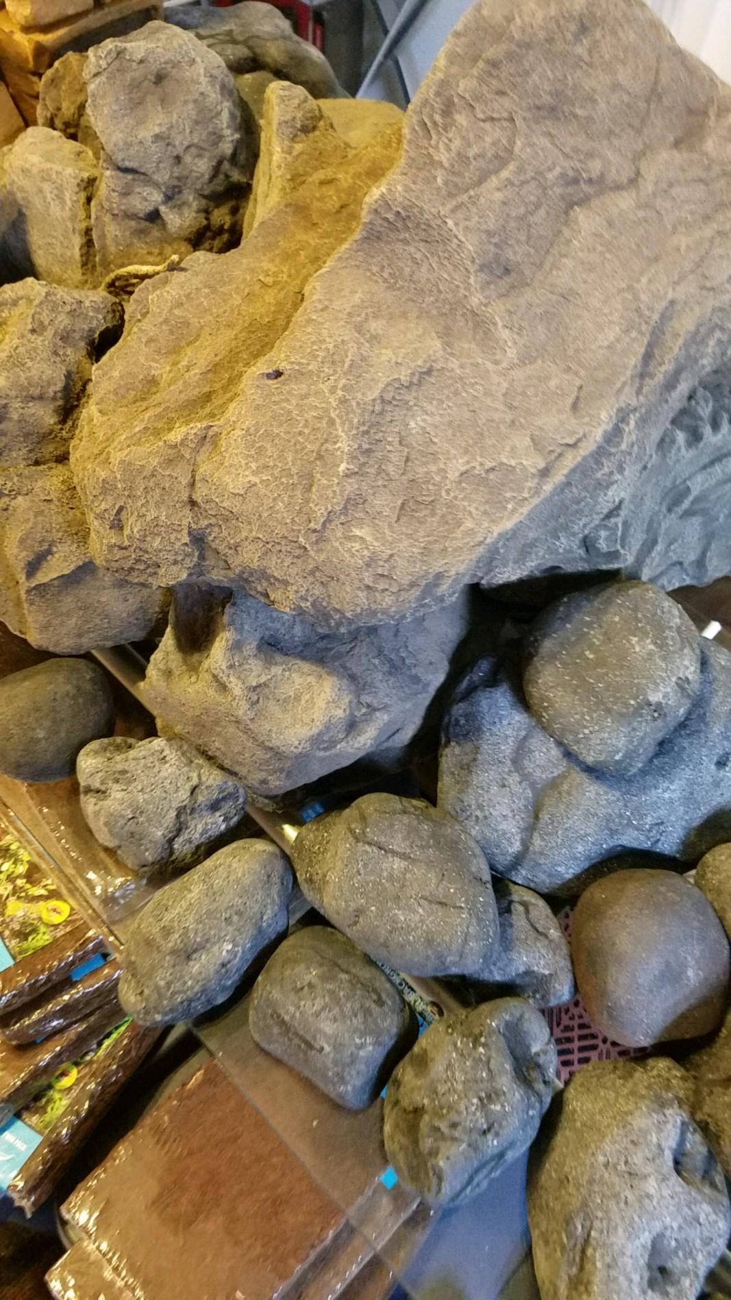 Name:  TREpaintedrocks1.jpg Views: 43 Size:  305.5 KB