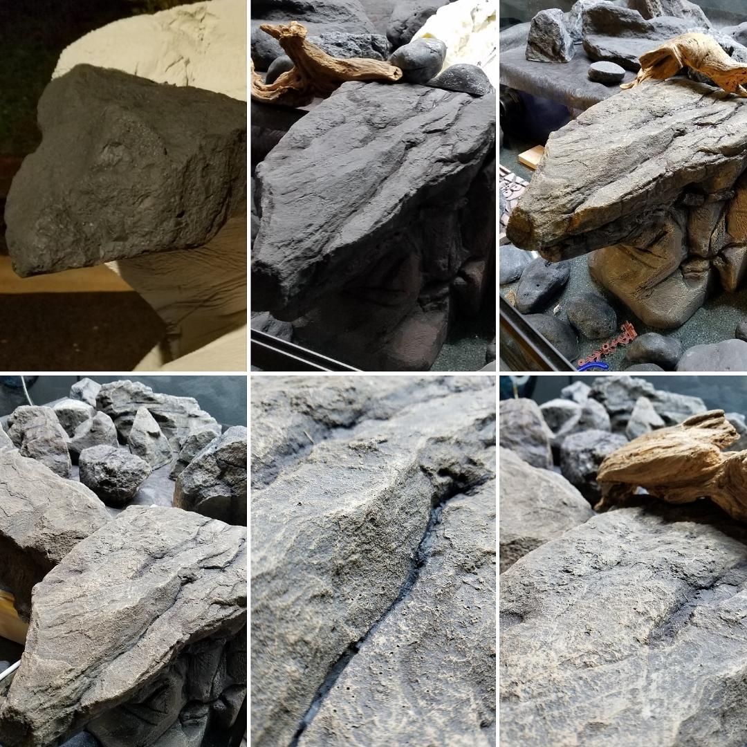 Name:  TRE Faux Rocks Montage 1.jpg Views: 59 Size:  260.2 KB